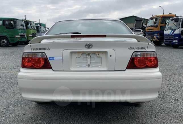 Toyota Chaser, 2001 год, 305 000 руб.