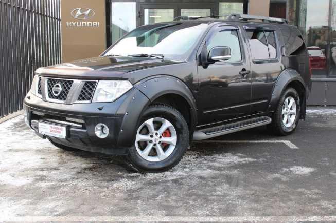 Nissan Pathfinder, 2008 год, 693 000 руб.