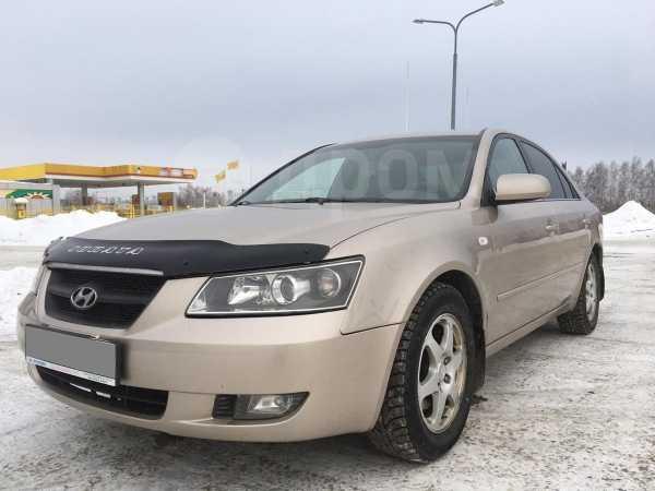 Hyundai NF, 2007 год, 480 000 руб.