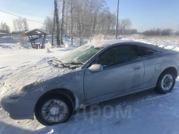 Toyota Celica, 2000 год, 210 000 руб.