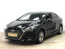 Киров Hyundai i40 2016