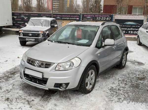 Suzuki SX4, 2010 год, 459 000 руб.