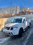 Nissan Frontier, 2005 год, 800 000 руб.