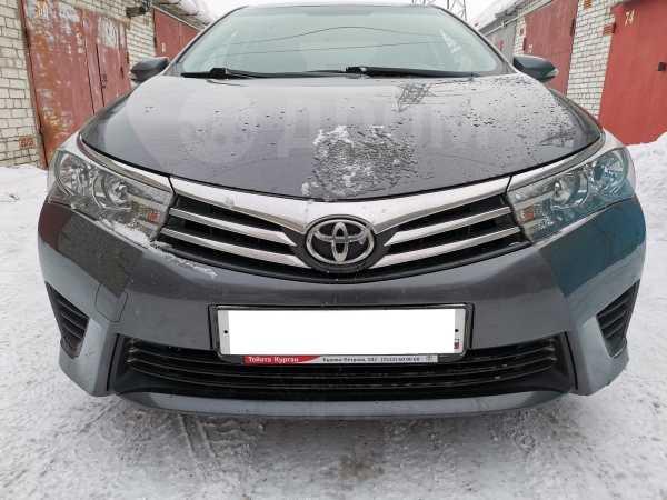 Toyota Corolla, 2013 год, 746 000 руб.