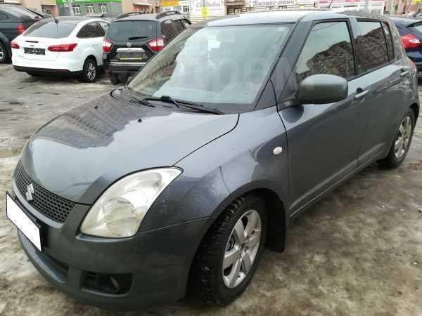 Suzuki Swift, 2008 год, 337 000 руб.