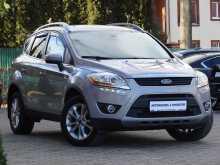 Калининград Ford Kuga 2012