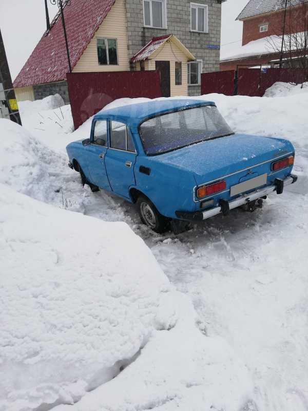 Москвич 2140, 1987 год, 34 000 руб.