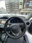 Toyota Corolla Fielder, 2015 год, 752 000 руб.