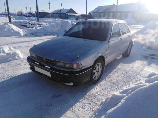 Mitsubishi Galant, 1992 год, 100 000 руб.
