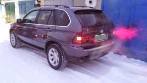 Мирный X5 2003