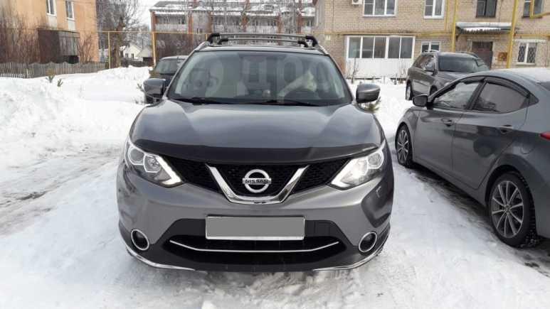 Nissan Qashqai, 2015 год, 860 000 руб.
