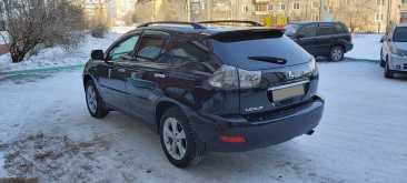 Улан-Удэ RX350 2008