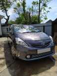 Toyota Prius a, 2014 год, 880 000 руб.