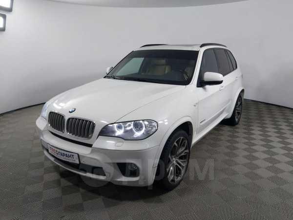 BMW X5, 2012 год, 846 000 руб.