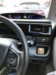 Honda Stepwgn, 2016 год, 1 375 000 руб.