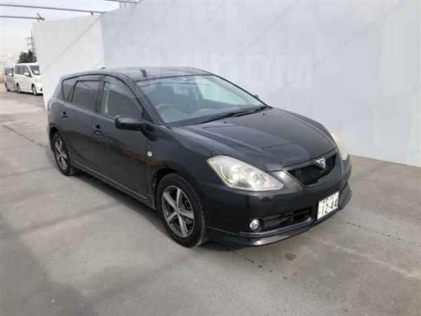 Toyota Caldina, 2004 год, 285 000 руб.