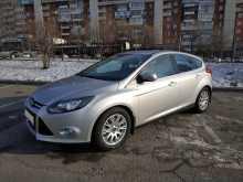Хабаровск Ford Focus 2012
