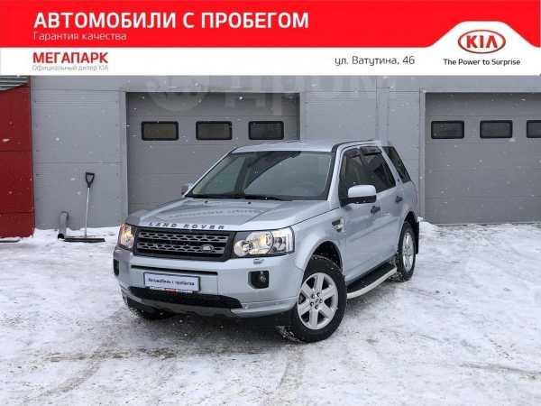 Land Rover Freelander, 2011 год, 837 000 руб.