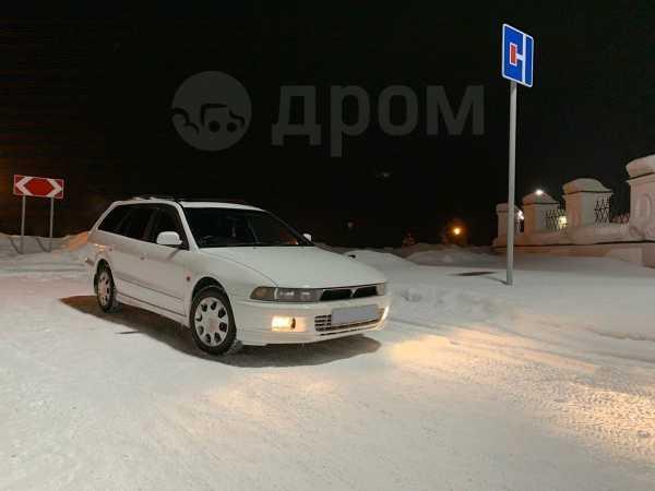 Mitsubishi Legnum, 1998 год, 230 000 руб.
