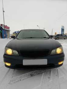 Шадринск Cefiro 2000