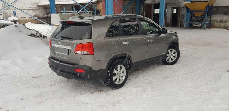 Kia Sorento, 2012 год, 870 000 руб.