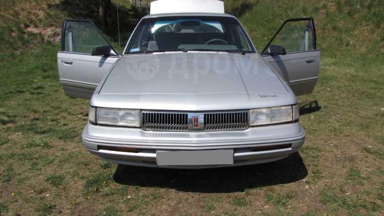 Oldsmobile Cutlass Ciera, 1993 год, 200 000 руб.