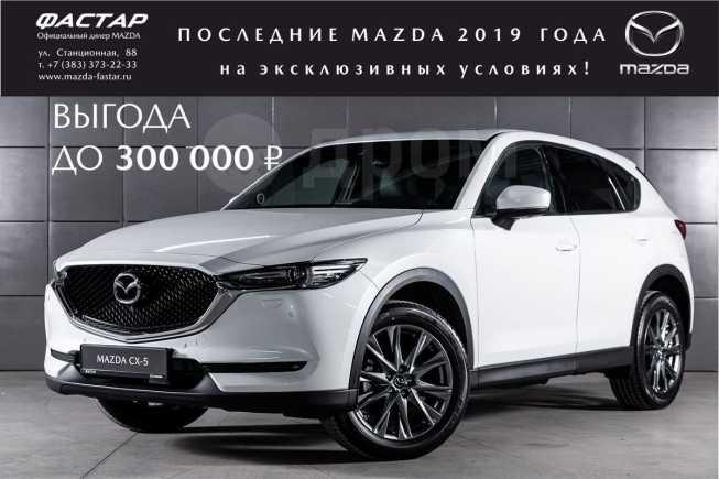 Mazda CX-5, 2019 год, 2 589 000 руб.