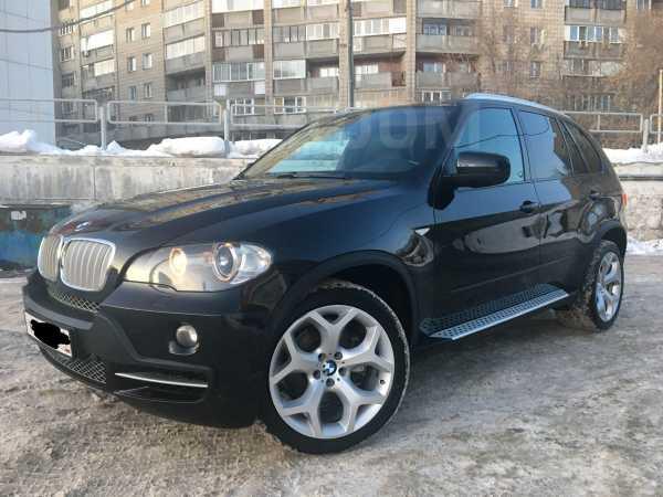 BMW X5, 2008 год, 1 120 000 руб.