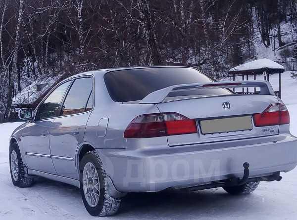 Honda Accord, 2000 год, 290 000 руб.