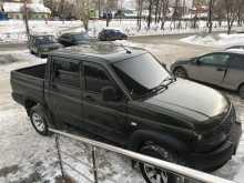 Екатеринбург Пикап 2014