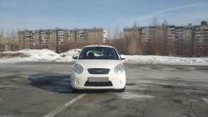 Челябинск Picanto 2009