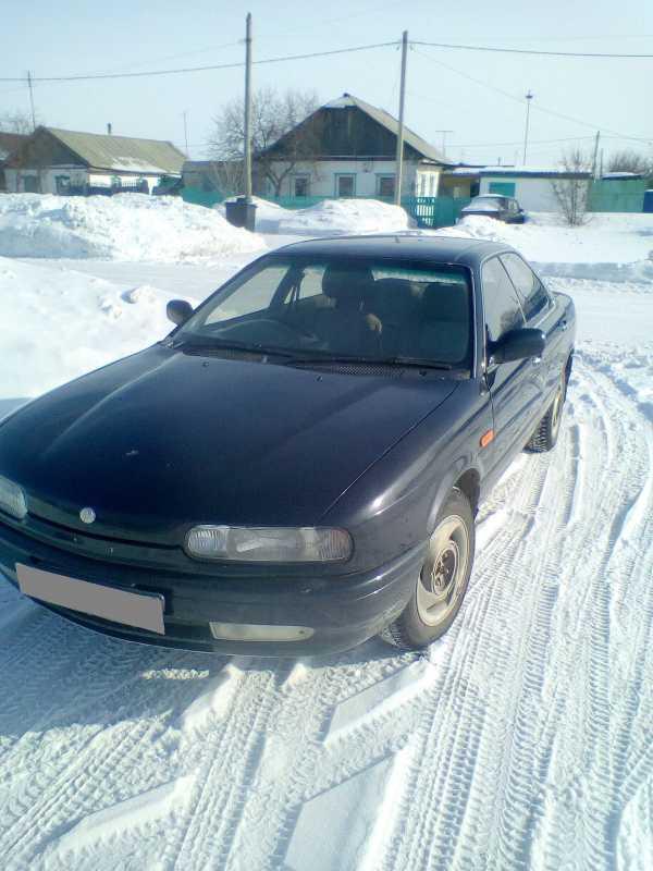 Nissan Presea, 1992 год, 85 000 руб.