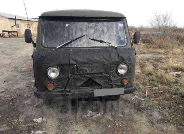 УАЗ Буханка, 1996 год, 69 000 руб.