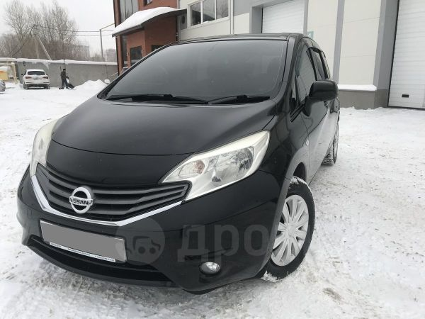 Nissan Note, 2012 год, 479 000 руб.