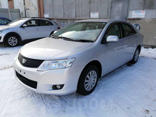 Toyota Allion, 2008 год, 759 000 руб.