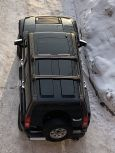 Hummer H3, 2005 год, 789 000 руб.