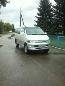 Барнаул Hiace Regius 1997