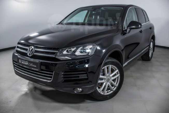 Volkswagen Touareg, 2010 год, 959 000 руб.