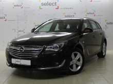 Белгород Opel Insignia 2014