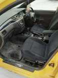 Mitsubishi Lancer, 2002 год, 190 000 руб.