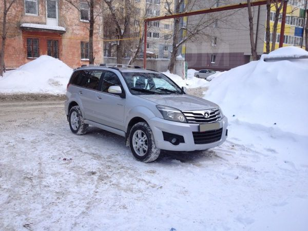 Great Wall Hover H3, 2010 год, 369 000 руб.