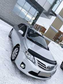 Киселёвск Corolla 2011