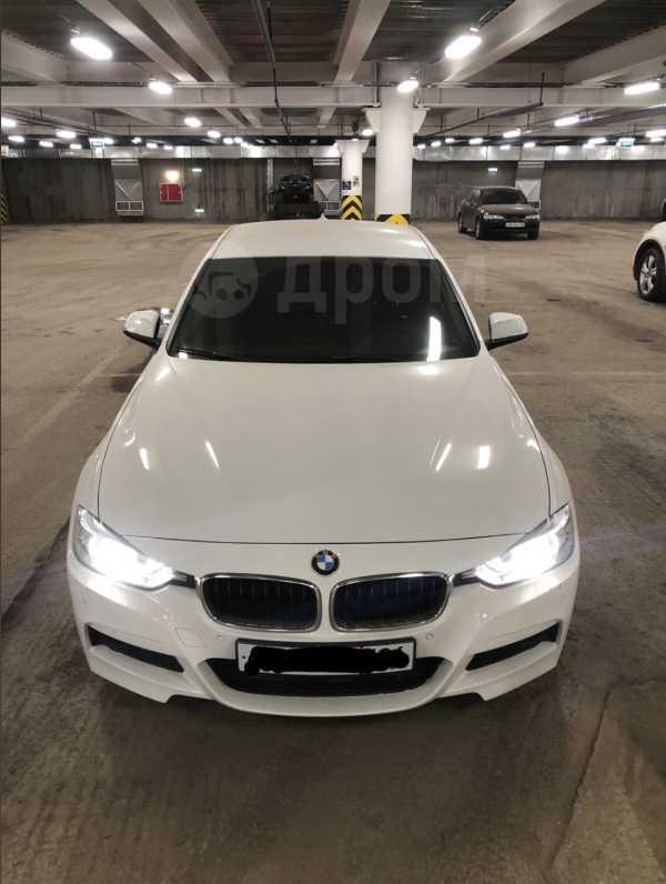 BMW 3-Series, 2014 год, 1 260 000 руб.