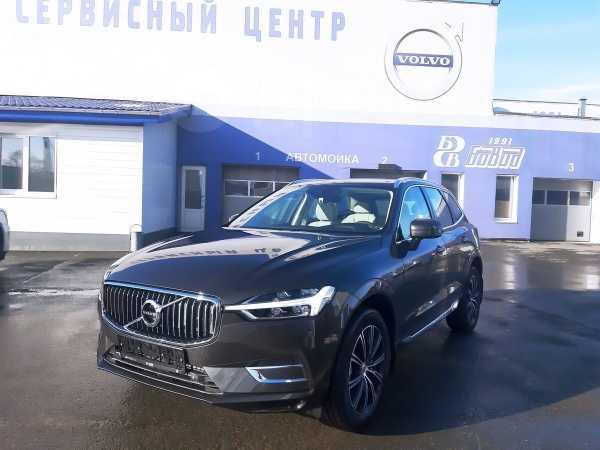 Volvo XC60, 2019 год, 3 929 100 руб.