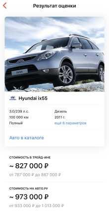 Новосибирск Hyundai ix55 2011