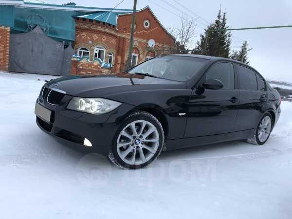 BMW 3-Series, 2007 год, 470 000 руб.