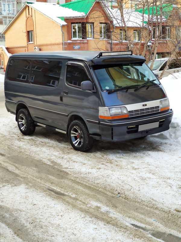 Toyota Hiace, 1993 год, 299 000 руб.