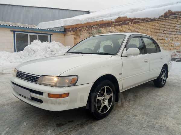 Toyota Corolla, 1994 год, 295 000 руб.