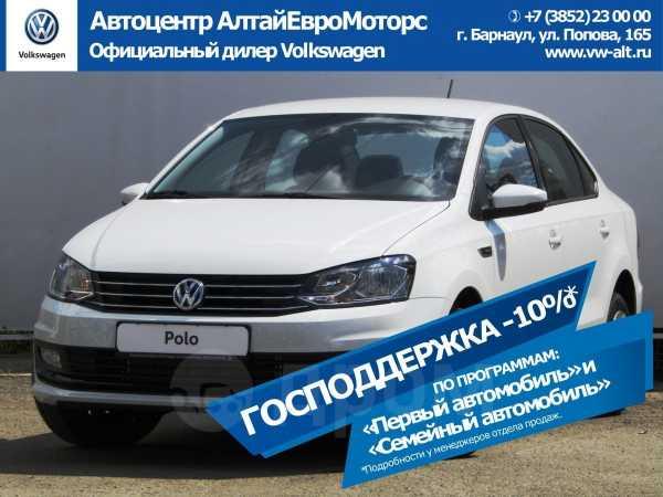 Volkswagen Polo, 2019 год, 893 900 руб.