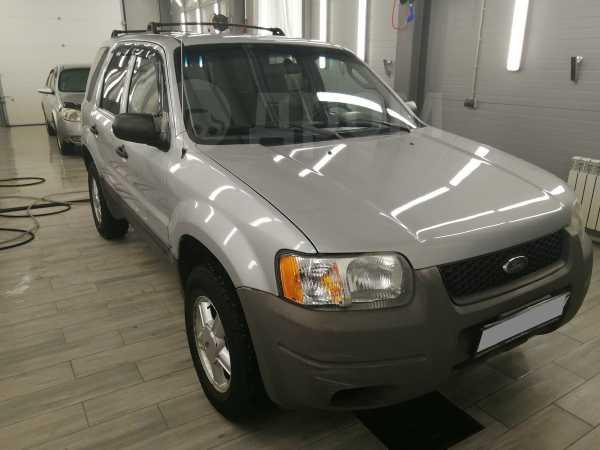 Ford Escape, 2004 год, 310 000 руб.